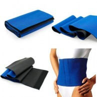 Fat Cellulite Burner Waist Trimmer Belt