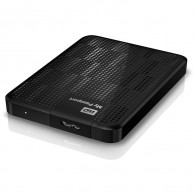 WD My Passport Portable Hard Disk 2TB