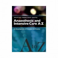 Anaesthesia and Intensive Care A-Z 5E A020634