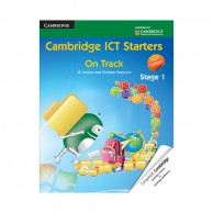 Cambridge ICT Starters-3E On Track-1 B011271