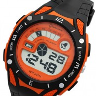 Men's CUMINGO Sports Watch