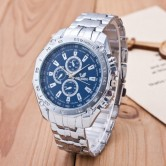 Men's Blue Casual Watches - Orlando