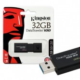 Kingston 32GB Pendrive