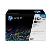 Hp Clj Cp 4005 Black Cartridge