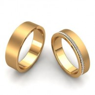 Couple rings CR01