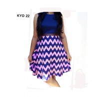 Women's Candy Dress KYD22