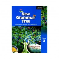 The New Grammar Tree Class-2 with CD B031346