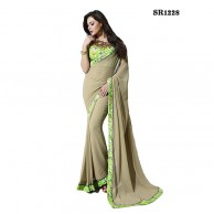 Modern Party saree SR1228