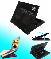 Ergostand Cooling Pad for Laptops