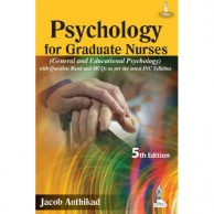 Psychology for Graduate Nurses 5E A122272