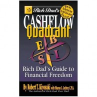 Rich Dad's Cashflow Quadrant D860273