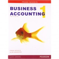 Business Accounting 1- 12th Edition B210109