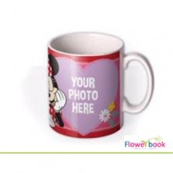 Photo Frame Printed Mug PM008