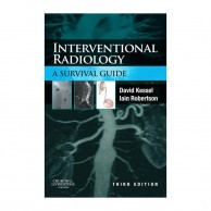 Interventional Radiology 3E A Survival Guide A020558