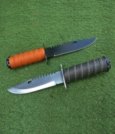 Hunting Knife - Scouting Knife