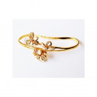 Stylish PALM Bangle EZBA049