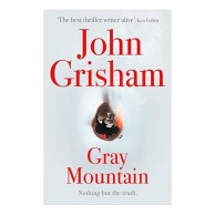 Gray Mountain D590228