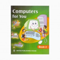 Computers For You Book-2 D760002