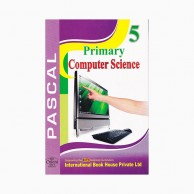 Primary Computer Science-5 L010005