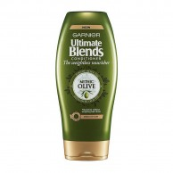 Garnier Ultimate Blends Mythic Olives Conditioner 250ml