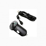 Sony Car Quick Charger-AN401