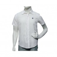 Ice Shirt Short Sleeve - White