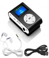 Mp3 Player with Display