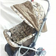Baby Stroller Fully Rotatable