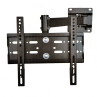 DEN B Tilting Wall Bracket with Swivel Arm 22-42 Inch