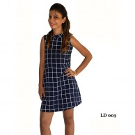Ladies Dress LD003