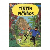 Tintin And The Picaros B590008