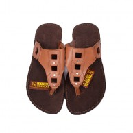 Men's Leather Slipper 1724