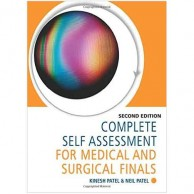 Complete Self Assessment For Medical and Surgical Finals 2E A300051