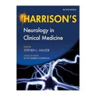Harrisons Neurology in Clinical Medicine 2E A090247
