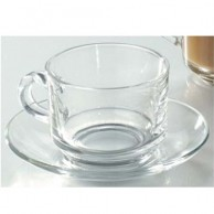 12 Pcs Stack Tea Cup Set