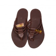 Men's Leather Slipper 1712
