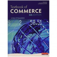 Textbook Of Commerce-5E B020684