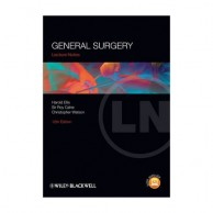 General Surgery Lecture Notes 12th Edition A390021