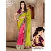 Designer Wear Saree SR1394