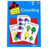 Learning At Home-2 Counting B140015