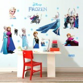 Wall sticker-Disney Frozen Elsa