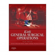 Kirks General Surgical Operations 6E A020637