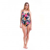 Be Pacific On One Piece Swimsuit AVSW100013