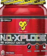 BSN NO-XPLODE 30  SERVINGS