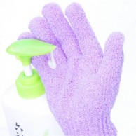 Bathwater Scrubbing Gloves