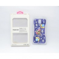 Rhinestone Back Cover for Samsung Galaxy Note 3