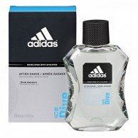 Adidas Ice Dive After Shave Splash 100 ML