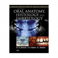 Oral Anatomy Histology and Embryology 4th Edition A040195