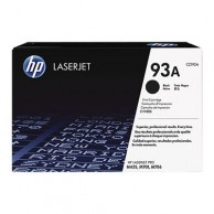 Hp 93A Laserjet Black Cartridge