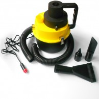 High Power Multifunction Car Powerful Wet Dry Vacuum Cleaner